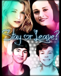 Stay Or Leave ?