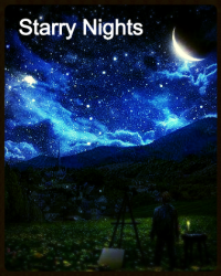 Starry Nights