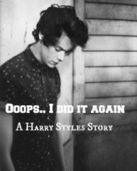 I Did It Again|| Harry Styles AU