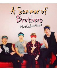 A Summer of Brothers