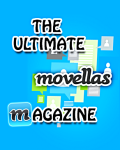The Ultimate Movellas Magazine