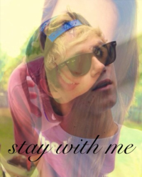 Stay with me   Niall Horan