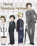 Young Sherlock Holmes (BBC)