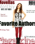 Movellas Monthly Magazine