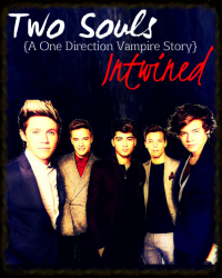 Two Souls Entwined { One Direction vampire story}