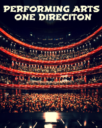 Performing arts l One Direction