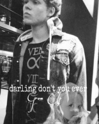 Darling Don't You Ever Grow Up