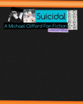 suicidal (michael clifford fan fiction)
