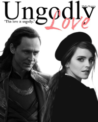 Ungodly Love (Prequel to Moving On)
