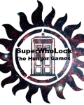SuperWhoLock- The Hunger Games