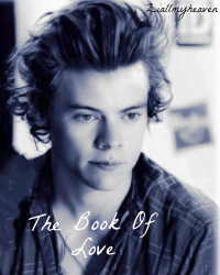 The Book Of Love -Harry Styles-