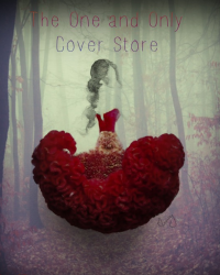 The One and Only Cover Store! -OPEN-