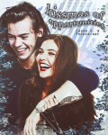 Kissmas of Opportunities ❅ Harry Styles