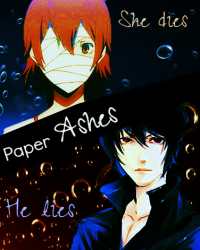 Paper Ashes