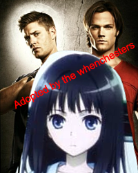 Adopted by the Whenchesters