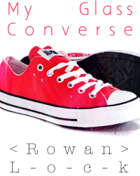 My Glass Converse