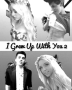 I Grew Up With You 2 (Taylor Caniff & O2L FanFiction)