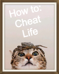 How To Cheat Life