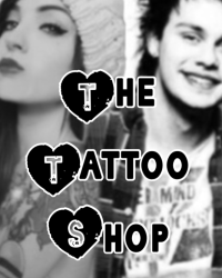 The Tattoo Shop   Michael Clifford Fanfic
