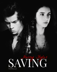 Saving Harry Styles (13+)