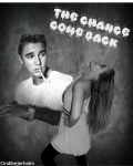 The chance came back - Justin Bieber