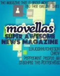 Movellas Super Awesome News Magazine