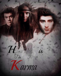Haunted is the new karma - 1D