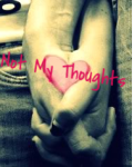 Not My Thoughts