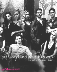 Always and Forever - The Secret Mikaelson Sister
