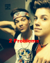 2 Problems (Taylor Caniff and Matthew Esipnosa Fanficton_