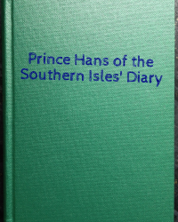 Frozen: The diary of Hans