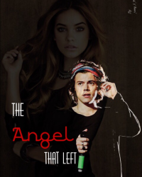 The angel that left