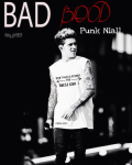 Bad Blood|Punk Niall|