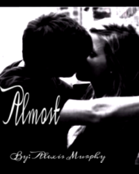 Almost -Taylor Caniff-