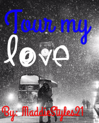 Tour My Love ~ Ashton<3 short fanfic