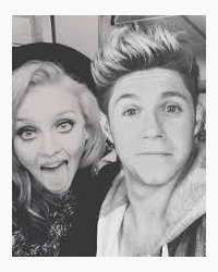 siall- stevie and niall