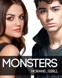Monsters ➸ z.m