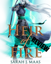 Heir of Fire Review