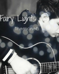 Fairy Lights | n.h