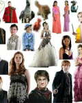 Ask The Harry Potter Characters!!