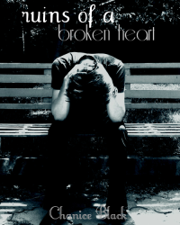 ruins of a broken heart | thg-competition