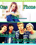 One Phone Call Changed Everything