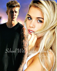 School With Justin Bieber 2 (PAUSE)