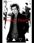 Broken Hearts - Harry Styles