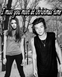 I miss you most at christmas time - Harry Styles