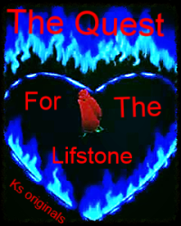 The quest for the Lifstone