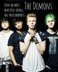 The Demons // 5SOS
