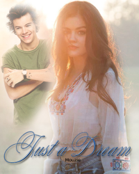 Just A Dream {1D}