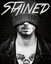 Stained {z.m. au}