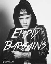 Empty Bargains [Jason McCann]
